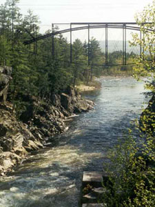 Pemigewasset River Local Advisory Committee - PRLAC